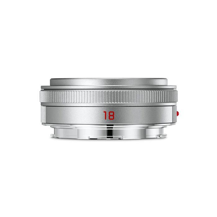 《新品》Leica (ライカ) エルマリート TL18mm F2.8 ASPH. シルバー[ Lens   交換レンズ ]【KK9N0D18P】