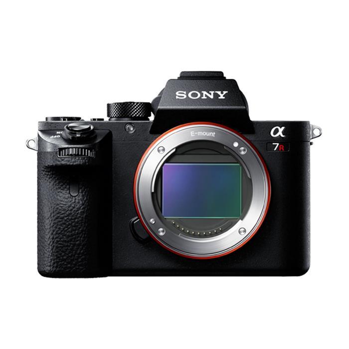 《新品》 SONY(ソニー) α7RII ボディ ILCE-7RM2【¥30,000-キャッシュバック対象】【下取交換なら¥10,000-引き】[ ミラーレス一眼カメラ | デジタル一眼カメラ | デジタルカメラ ] 【KK9N0D18P】