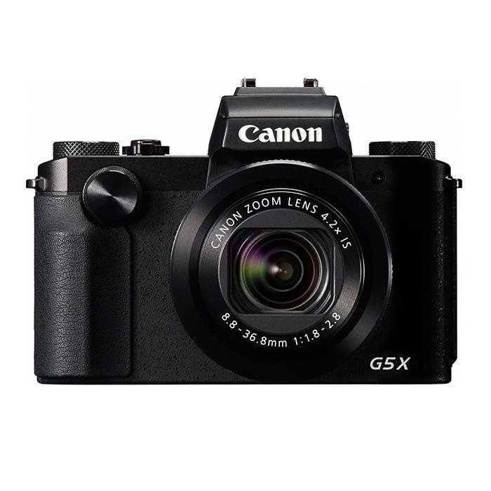 《新品》 Canon (キヤノン) PowerShot G5X [ コンパクトデジタルカメラ ]【KK9N0D18P】