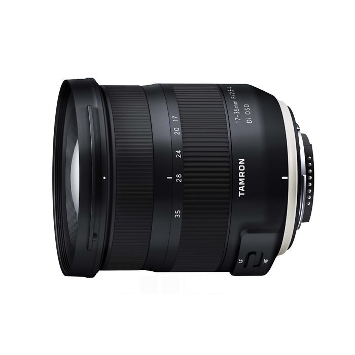 《新品》TAMRON (タムロン) 17-35mm F/2.8-4 Di OSD / Model A037N(ニコン用)[ Lens | 交換レンズ ]【KK9N0D18P】