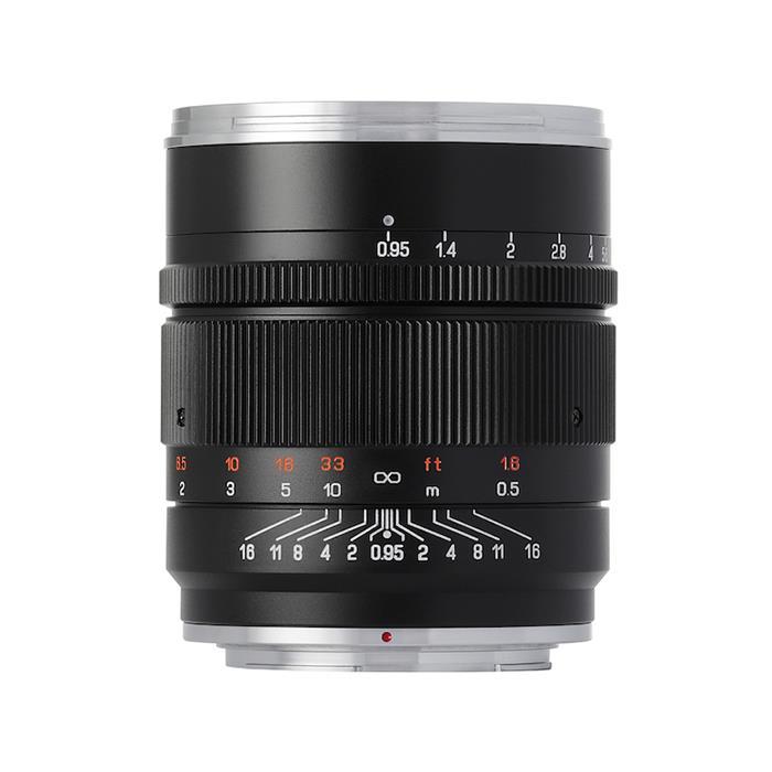 《新品》ZHONG YI OPTICAL SPEEDMASTER 50mm F0.95 III(ニコンZ用)[ Lens   交換レンズ ]【KK9N0D18P】