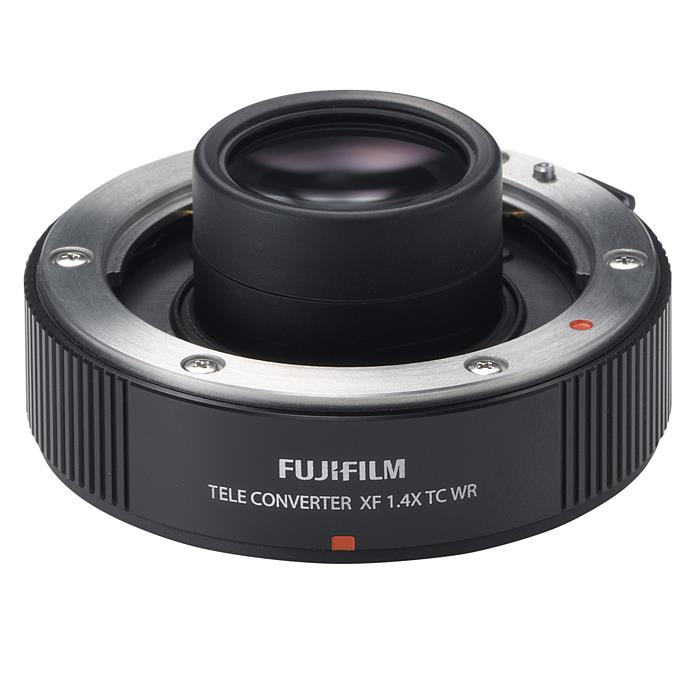 《新品》 FUJIFILM(フジフイルム) テレコンバーター XF1.4X TC WR[ Lens | 交換レンズ ]【KK9N0D18P】
