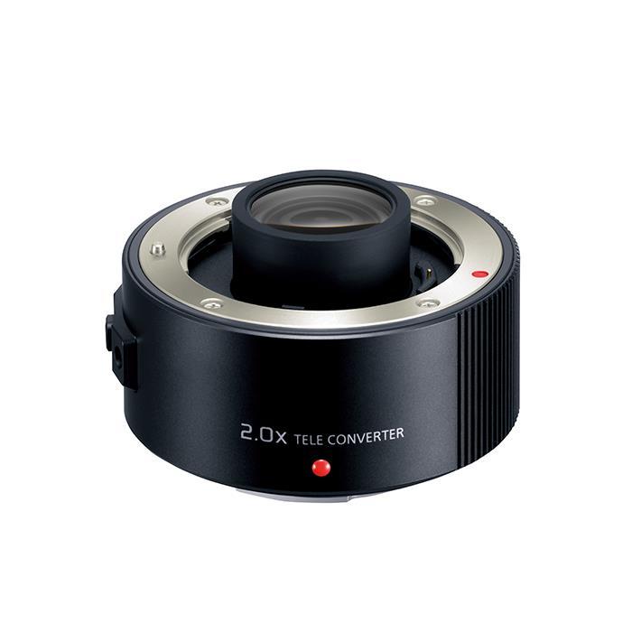 《新品》Panasonic (パナソニック) 2.0xテレコンバーター DMW-TC20【KK9N0D18P】