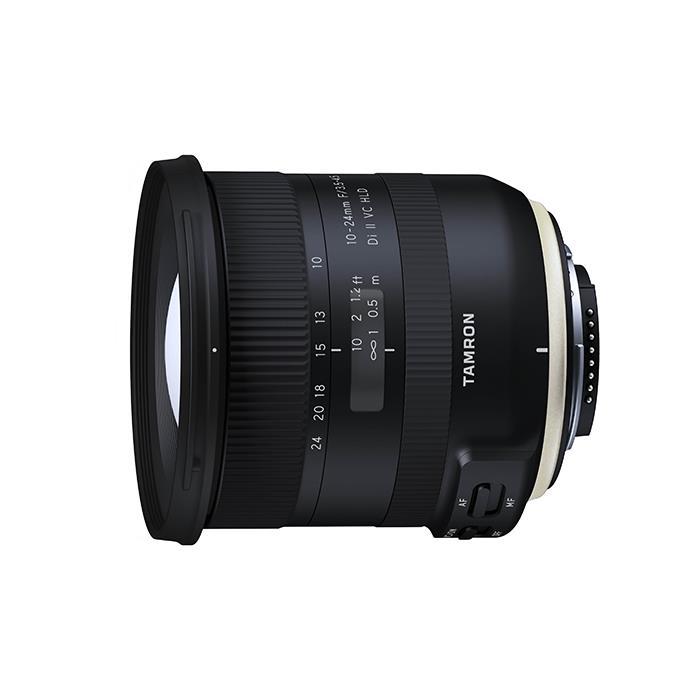《新品》 TAMRON (タムロン) 10-24mm F3.5-4.5 DiII VC HLD B023N(ニコン用) [ Lens   交換レンズ ]【KK9N0D18P】