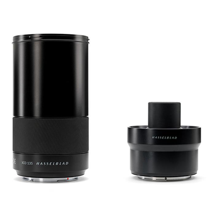 《新品》 HASSELBLAD(ハッセルブラッド) XCD 135mm F2.8+Teleconverter X1.7セット[ Lens | 交換レンズ ]【KK9N0D18P】