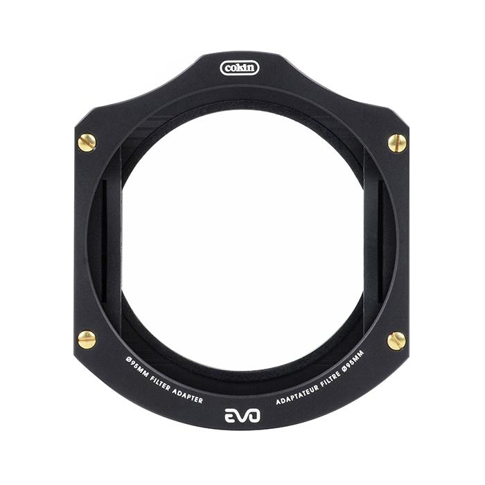 《新品アクセサリー》 Cokin (コッキン) EVO フィルターホルダー M BPE01/84mm幅【KK9N0D18P】