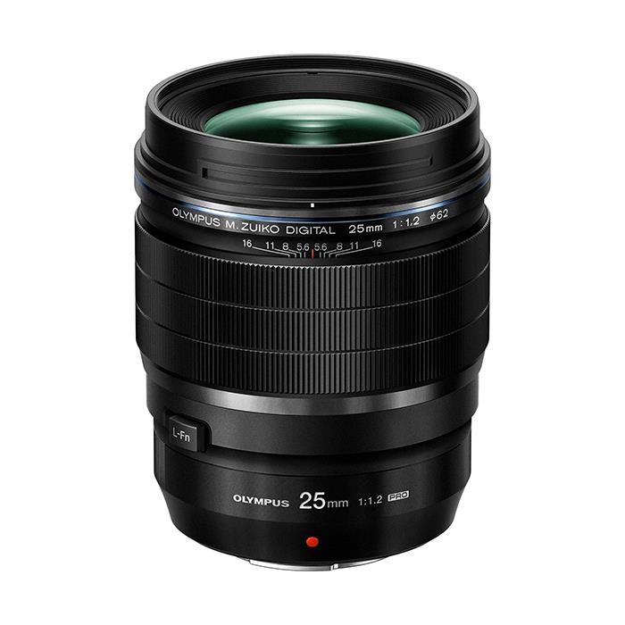 【あす楽】《新品》 OLYMPUS (オリンパス) M.ZUIKO DIGITAL ED 25mm F1.2 PRO[ Lens | 交換レンズ ]【KK9N0D18P】