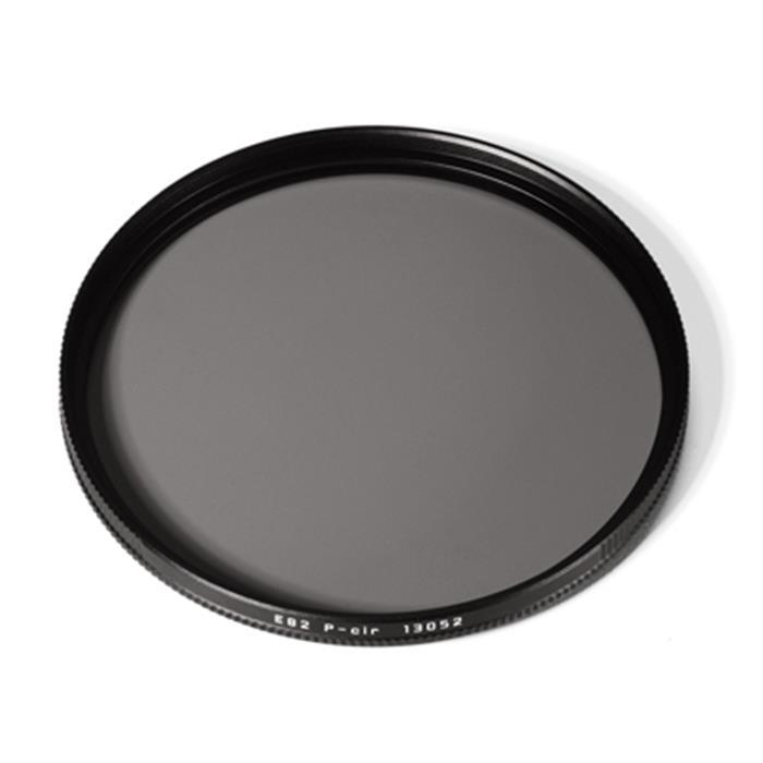 《新品アクセサリー》 Leica(ライカ) フィルター E82 偏光【KK9N0D18P】
