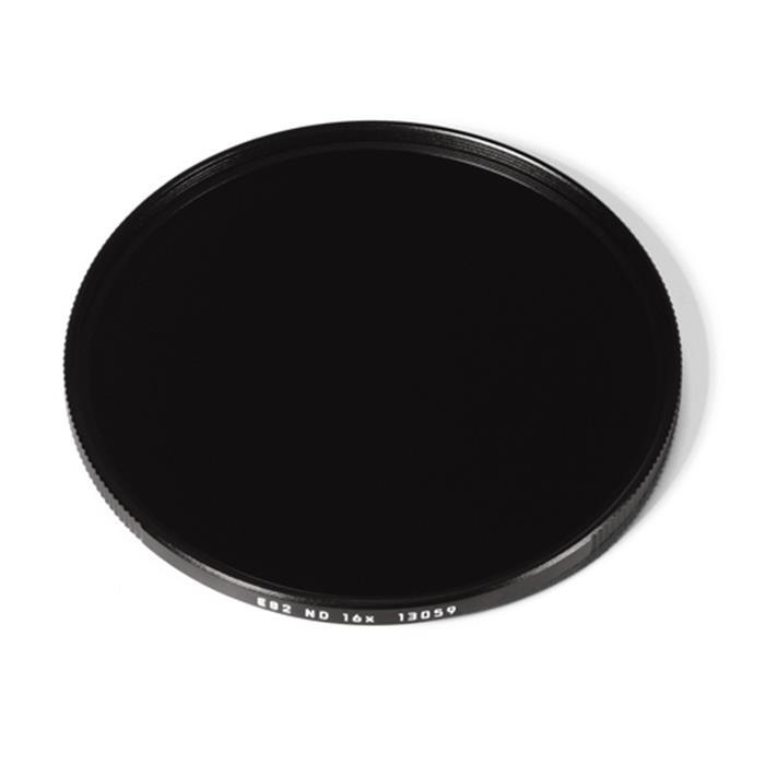 《新品アクセサリー》 Leica(ライカ) フィルター E82 ND16【KK9N0D18P】