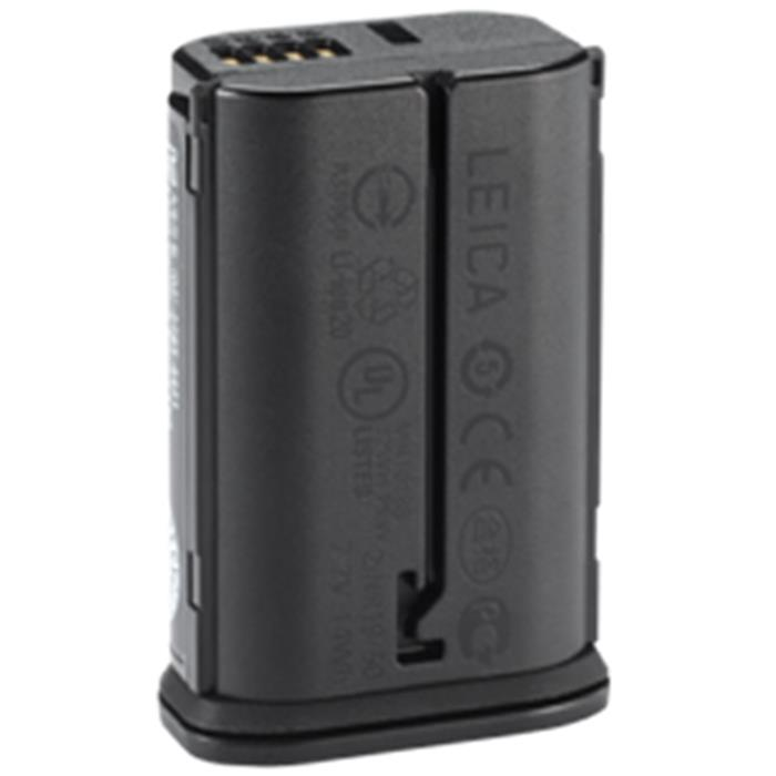 《新品アクセサリー》 Leica (ライカ) リチウムイオンバッテリー BP-SCL4 (対応機種 :Q2,SL2, SL(Typ601) )【KK9N0D18P】