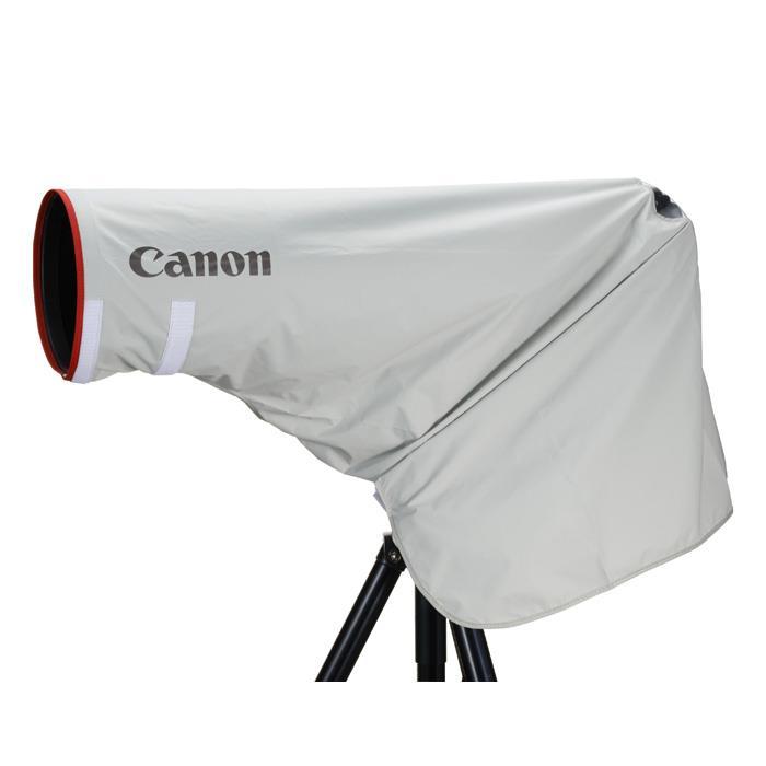 《新品アクセサリー》 Canon(キヤノン) レインカバー ERC-E5L【KK9N0D18P】