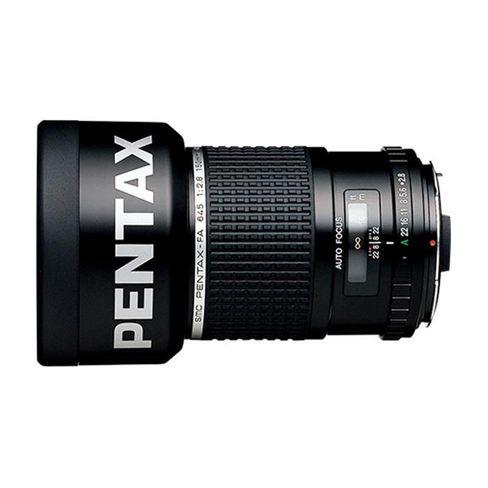 《新品》 PENTAX(ペンタックス) FA645 150mm F2.8[IF][ Lens | 交換レンズ ]【KK9N0D18P】
