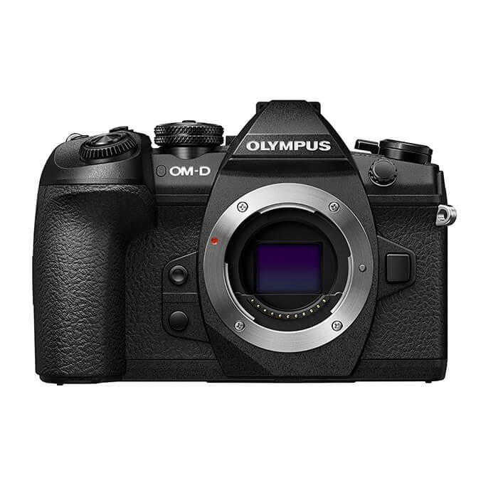 【あす楽】《新品》 OLYMPUS (オリンパス) OM-D E-M1 Mark II ボディ【下取り交換なら¥15,000-引き】【GRAMAS液晶保護ガラスプレゼント(数量限定)】[ ミラーレス一眼カメラ | デジタル一眼カメラ | デジタルカメラ ]【KK9N0D18P】