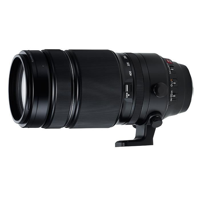 《新品》 FUJIFILM(フジフイルム) フジノン XF100-400mm F4.5-5.6 R LM OIS WR【¥10,000-キャッシュバック対象】[ Lens | 交換レンズ ]【KK9N0D18P】