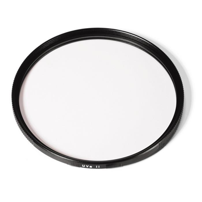 《新品アクセサリー》 Leica(ライカ) UVAフィルター E55 II ブラック【KK9N0D18P】
