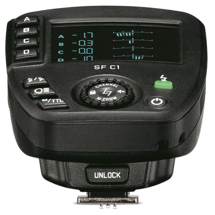 《新品アクセサリー》 Leica(ライカ) リモートコントロールユニット SF C1【KK9N0D18P】