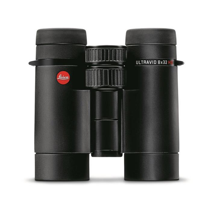 《新品アクセサリー》 Leica(ライカ) ウルトラビット 8x32 HD-Plus【KK9N0D18P】〔メーカー取寄品〕