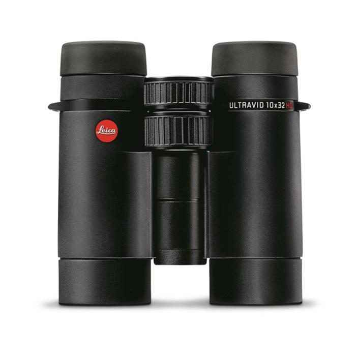 《新品アクセサリー》 Leica(ライカ) ウルトラビット 10x32 HD-Plus【KK9N0D18P】