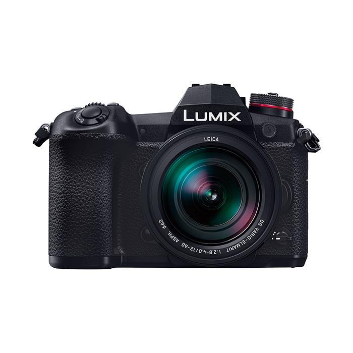 《新品》 Panasonic (パナソニック) LUMIX DC-G9L PRO 標準ズームライカDGレンズキット【キャッシュバックキャンペーン対象】[ ミラーレス一眼カメラ] 【KK9N0D18P】