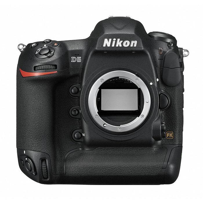 《新品》 Nikon (ニコン) D5 ボディ(XQD-Type) [ デジタル一眼レフカメラ | デジタル一眼カメラ | デジタルカメラ ]【KK9N0D18P】