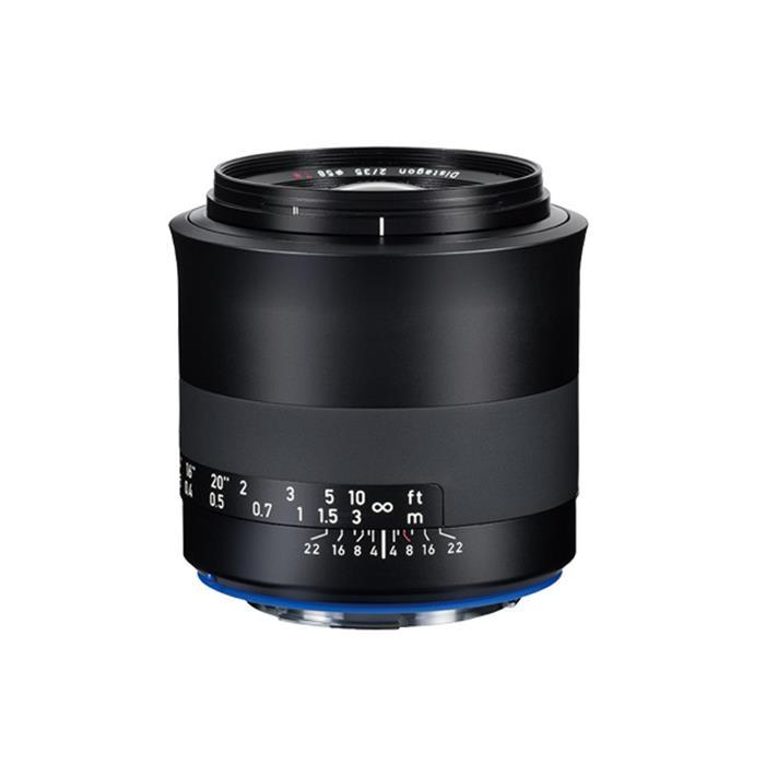 《新品》 Carl Zeiss(カールツァイス) Milvus 35mm F2 ZE(キヤノンEF用)[ Lens | 交換レンズ ]【KK9N0D18P】