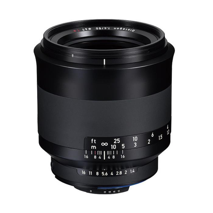 《新品》 Carl Zeiss(カールツァイス) Milvus 50mm F1.4 ZF.2(ニコンF用) [ Lens | 交換レンズ ]【KK9N0D18P】