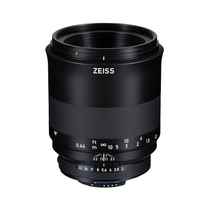 【あす楽】《新品》 Carl Zeiss(カールツァイス) Milvus 100mm F2 M ZF.2(ニコンF用) [ Lens | 交換レンズ ]【KK9N0D18P】