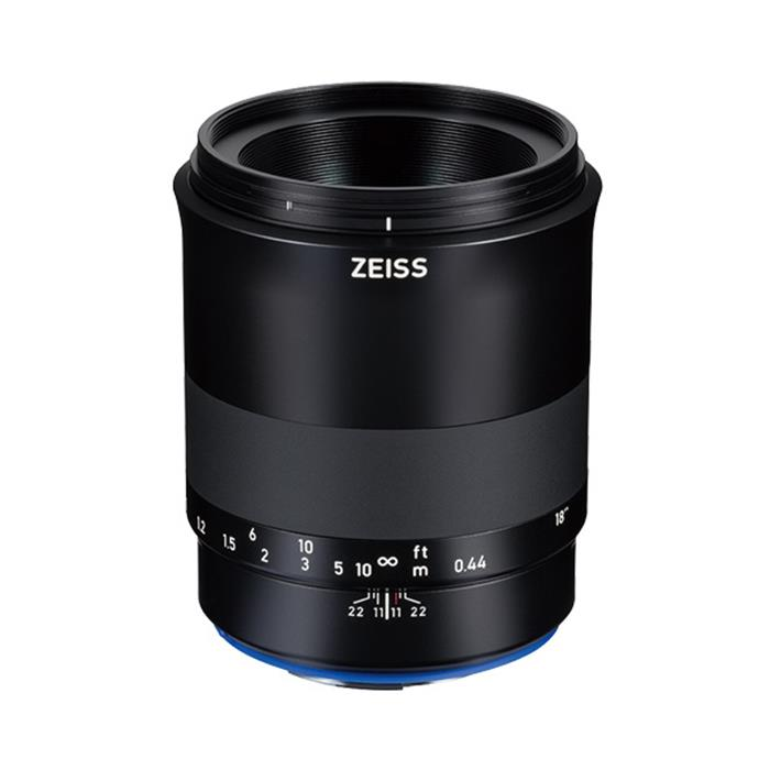 《新品》 Carl Zeiss(カールツァイス) Milvus 100mm F2 M ZE(キヤノンEF用) [ Lens | 交換レンズ ]【KK9N0D18P】