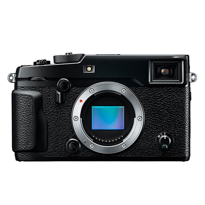 《新品》 FUJIFILM(フジフイルム) X-Pro2 [ ミラーレス一眼カメラ   デジタル一眼カメラ   デジタルカメラ ]【KK9N0D18P】
