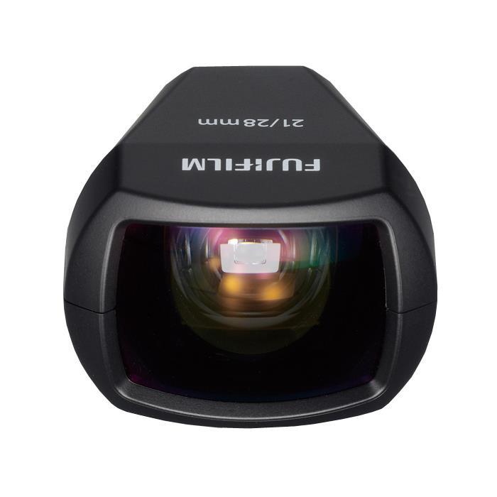 《新品アクセサリー》 FUJIFILM(フジフイルム) 光学ビューファインダー VF-X21【KK9N0D18P】