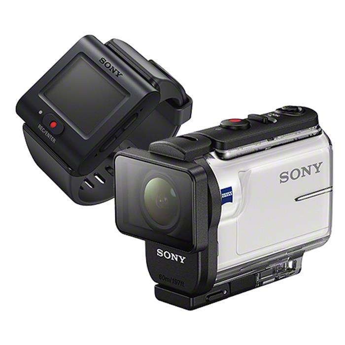 《新品》 SONY (ソニー) デジタルHDビデオカメラレコーダー アクションカム リモコンキットHDR-AS300R[ ビデオカメラ ]【KK9N0D18P】