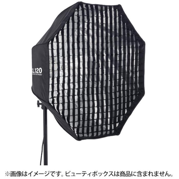 《新品アクセサリー》 SUNSTAR-STROBO (サンスターストロボ) ファブリックグリッド(XL120用) #03036【KK9N0D18P】〔メーカー取寄品〕