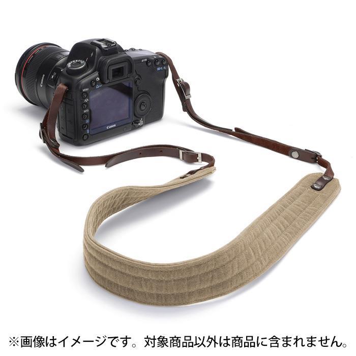 《新品アクセサリー》 ONA(オーエヌエー) カメラストラップ Presidio フィールドタン【KK9N0D18P】