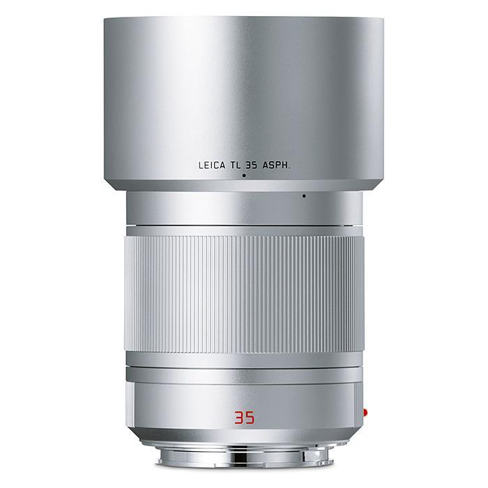 《新品》 Leica(ライカ) ズミルックス TL35mm F1.4 ASPH シルバー[ Lens | 交換レンズ ]【KK9N0D18P】
