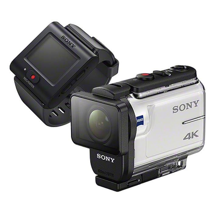 《新品》 SONY (ソニー) デジタル4Kビデオカメラレコーダー アクションカム リモコンキットFDR-X3000R[ ビデオカメラ ]【KK9N0D18P】