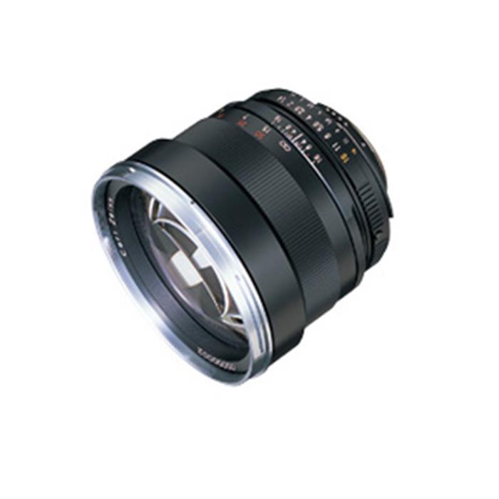 《新品》 Carl Zeiss(カールツァイス) Planar T* 85mm F1.4 ZF.2(ニコンF用)[ Lens | 交換レンズ ]【KK9N0D18P】