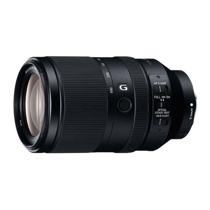 《新品》 SONY (ソニー) FE 70-300mm F4.5-5.6 G OSS SEL70300G[ Lens | 交換レンズ ]【KK9N0D18P】