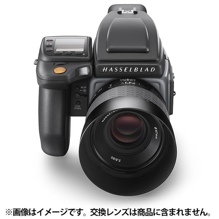 《新品》 HASSELBLAD(ハッセルブラッド) H6D-100c[ 中判デジタルカメラ | デジタル一眼カメラ | デジタルカメラ ]【KK9N0D18P】〔メーカー取寄品〕