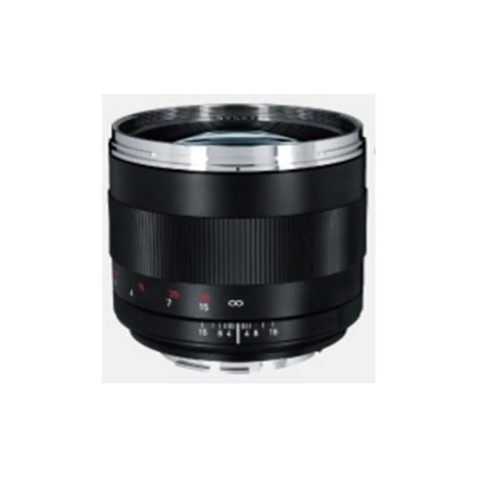 《新品》 Carl Zeiss(カールツァイス) Planar T* 85mm F1.4 ZE(キヤノンEF用)[ Lens | 交換レンズ ]【KK9N0D18P】