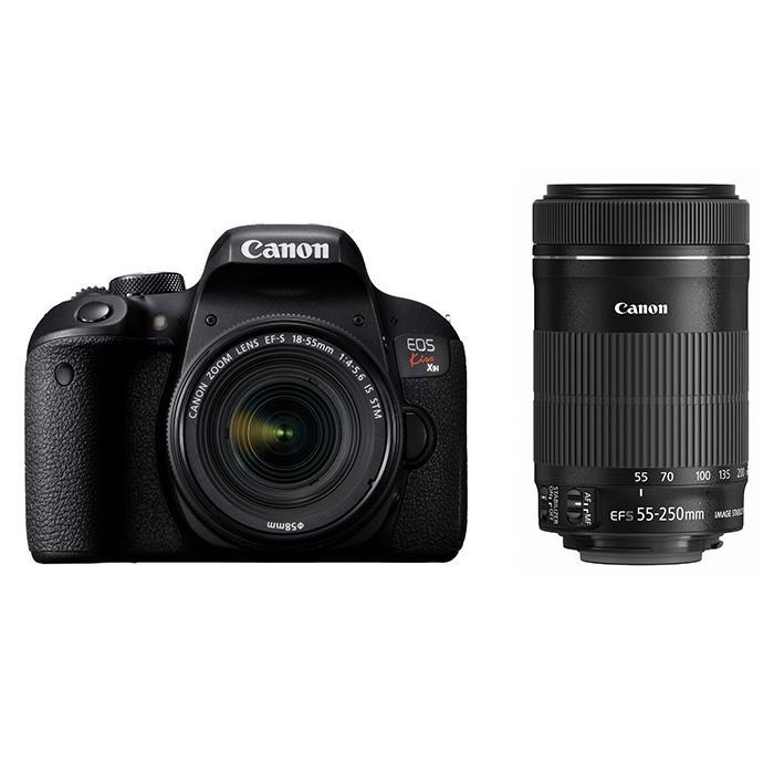 《新品》 Canon (キヤノン) EOS Kiss X9i ダブルズームキット [ デジタル一眼レフカメラ | デジタル一眼カメラ | デジタルカメラ ]【KK9N0D18P】