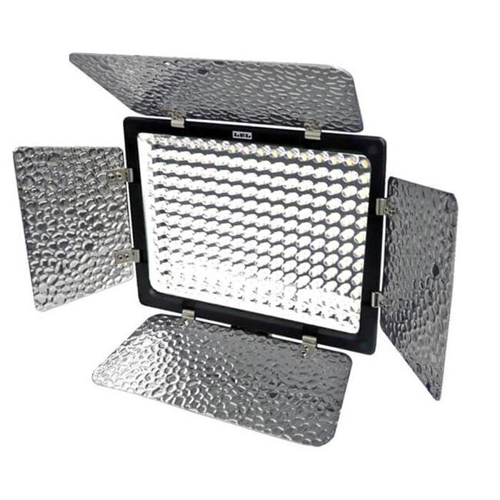 《新品アクセサリー》 LPL (エルピーエル) LEDライト VL-6000X【KK9N0D18P】