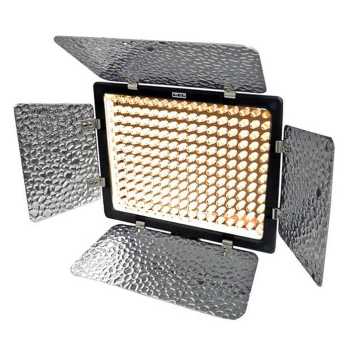 《新品アクセサリー》 LPL (エルピーエル) LEDライト VL-6500XP【KK9N0D18P】〔メーカー取寄品〕