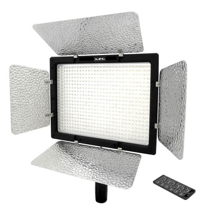 《新品アクセサリー》 LPL (エルピーエル) LEDライトプロ VLP-9000XD〔メーカー取寄品〕【KK9N0D18P】
