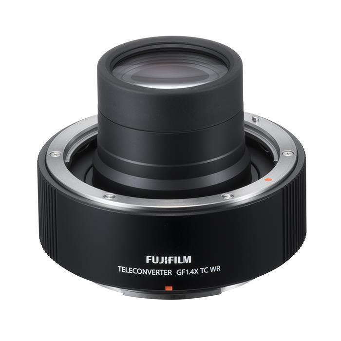 《新品》 FUJIFILM (フジフイルム) テレコンバーター GF1.4X TC WR [ Lens | 交換レンズ ]【KK9N0D18P】