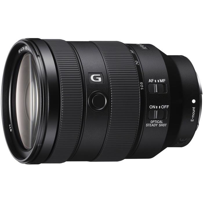 《新品》 SONY (ソニー) FE24-105mm F4 G OSS SEL24105G 〔納期未定・予約商品〕※こちらの商品はお一人様1点限りのご注文とさせて頂きます。[ Lens | 交換レンズ ]【KK9N0D18P】