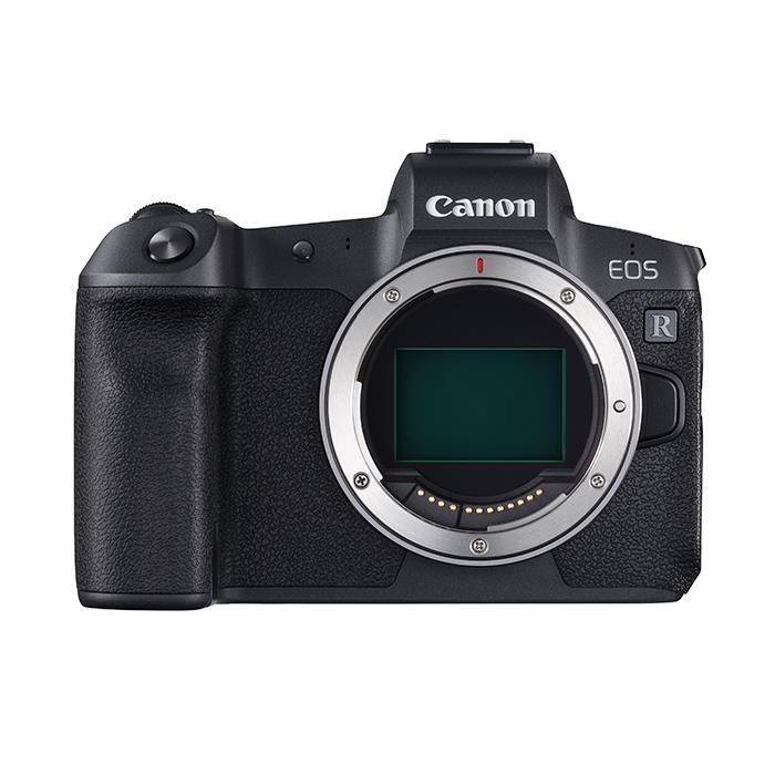 【あす楽】《新品》 Canon (キヤノン) EOS R[ ミラーレス一眼カメラ | デジタル一眼カメラ | デジタルカメラ ]【KK9N0D18P】
