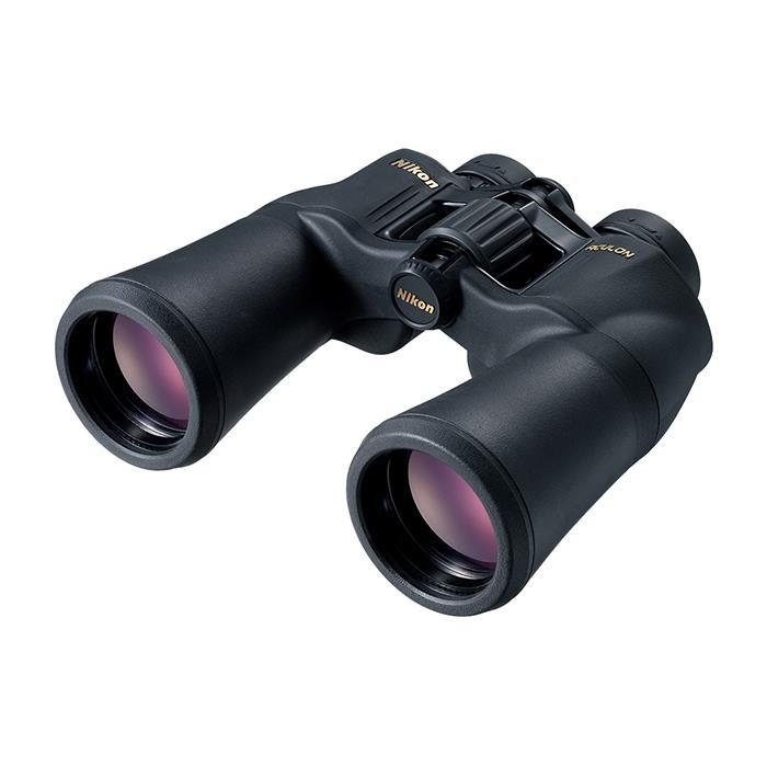 《新品アクセサリー》 Nikon (ニコン) 双眼鏡 ACULON A211 16×50 [倍率: 16倍 / 対物有効径: 50mm ]【KK9N0D18P】