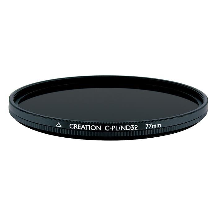 《新品アクセサリー》 marumi CREATION C-PL/ND32 77mm【KK9N0D18P】