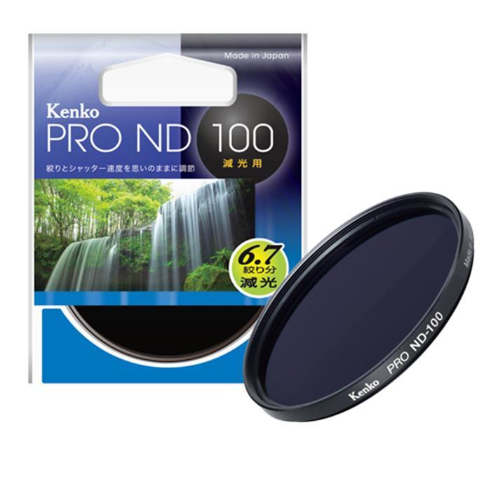 《新品アクセサリー》 Kenko (ケンコー) PRO-ND100 72mm【KK9N0D18P】