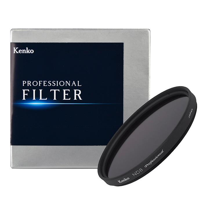 代引き手数料無料 《新品アクセサリー》 Kenko ケンコー 95mm ND8 数量は多 安売り KK9N0D18P プロフェッショナルN